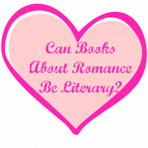 LiteraryRomance