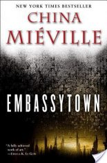 Soundbite Sunday – Embassytown