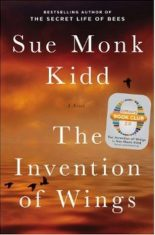 The Invention of Wings – Review & Giveaway