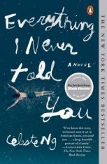 Review and Giveaway: Everything I Never Told You
