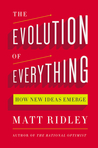 Review: The Evolution of Everything