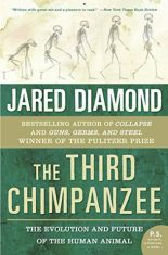 All Our Uncles Are Monkeys: A #DarwinDay Review of The Third Chimpanzee