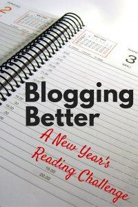 BloggingBetter