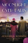 Futuristic Friday Review and Giveaway: Moonlight Over Paris