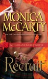 A Reluctant Romantic Review: The Recruit
