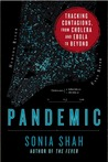 #Futuristic Friday Review and Giveaway: Pandemic