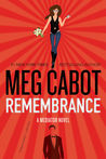 #Futuristics Friday Review and Giveaway: Remembrance
