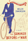 Review: The Summer Before the War