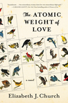 #FuturisticFriday Review and Giveaway: The Atomic Weight of Love