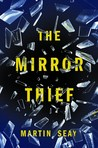 #FuturisticFriday Review and Giveaway: The Mirror Thief