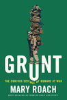 #FuturisticFriday Review and Giveaway: Grunt