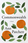 #ReadThemAllThon Review: Commonwealth (and other books by Ann Patchett)