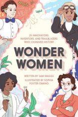 Review: Wonder Women