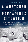 #FutursticFriday Review and Giveaway: Precarious Situation