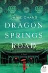 TLC Book Review: Dragon Springs Road