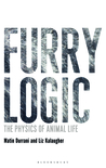 #FuturisticFriday Review and Giveaway: Furry Logic