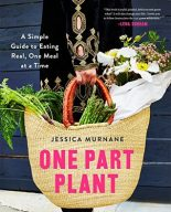 TLC Book Tours: One Part Plant
