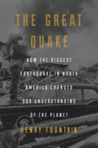 Nonfiction Review: The Great Quake