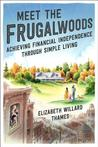 #TLCBookTours Review: Meet the Frugalwoods