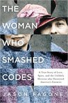 Second Quarterly Reads Review: The Woman Who Smashed Codes