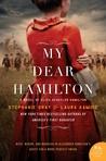 #TLCBookTours: My Dear Hamilton