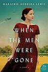 TLC Book Tours Review: When the Men Were Gone