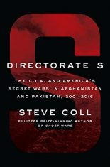#NBAwards Longlist Review: Directorate S