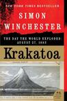 Historical Nonfiction Review: Krakatoa