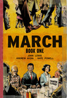 March: Book One in Review
