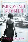 Book Tour: Park Avenue Summer