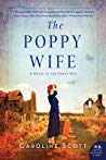 #TLCBookTours: The Poppy Wife