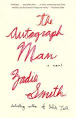 Disappointing Sophomore Novel In Review: The Autograph Man