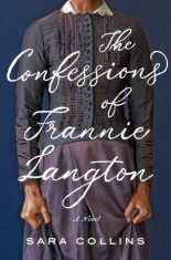 Historical Fiction Review: The Confessions of Frannie Langton