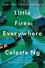 Much Anticipated Read in Review: Little Fires Everywhere