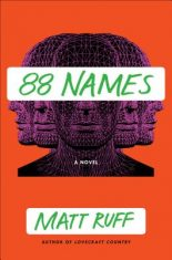 Sci-Fi Review: 88 Names
