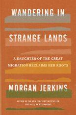 Memoir Review: Wandering In Strange Lands