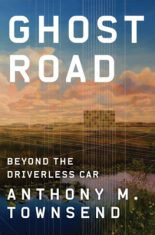 Nonfiction Review: Ghost Road