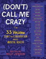 Essay Collection Review: (Don't) Call Me Crazy