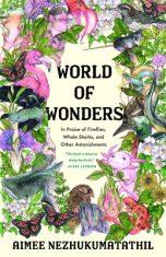 #KirkusPrize Shortlist Review: World of Wonders
