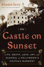 A Hollywood History Review: The Castle on Sunset