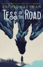 Fantasy Review: Tess of the Road