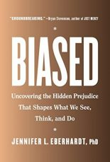 Pop Psychology Nonfiction Review: Biased