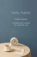 A New Year's Prep Review: Hello, Habits