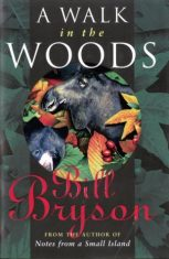 Nonfiction Review: A Walk in the Woods