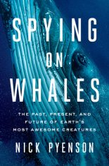 Nonfiction Mini-Reviews: Whales, Spies, and a Daily Diary