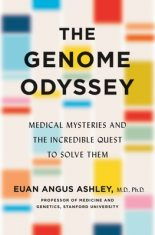 Science Nonfiction Review: The Genome Odyssey