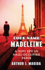 Women in History Review: Code Name Madeleine