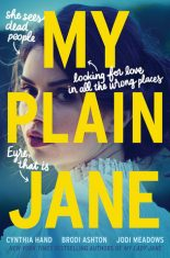 YA Jane Eyre Retellings in Review