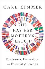 Science Nonfiction: She Has Her Mother's Laugh