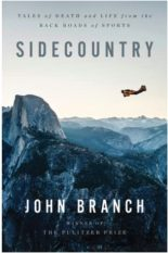 Journalistic Nonfiction in Review: Sidecountry